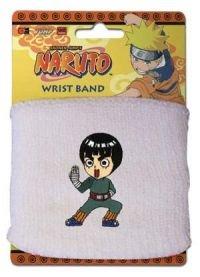 Naruto: Chibi Rock Lee Wristband