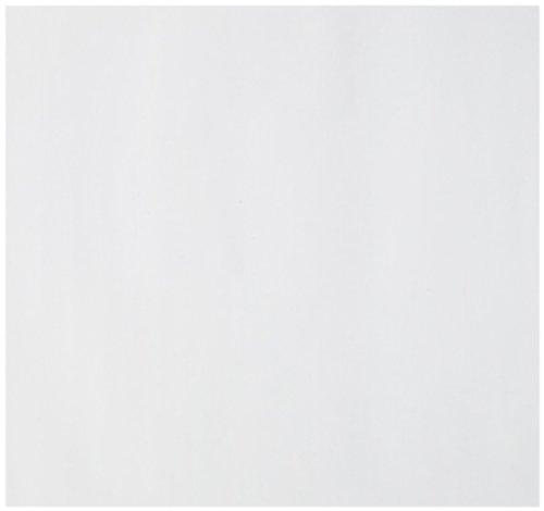 Whatman 1441-866 Ashless Quantitative Filter Paper Sheet, 8'' Length x 10'' Width, 20 Micron, Grade 41 (Pack of 100) by Whatman