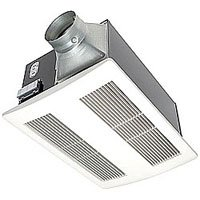 panasonic heat vent fan - 2