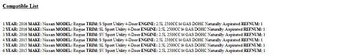 Nissan E4303-5HA1B Strut Kit Fr Lh by Nissan (Image #2)