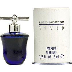 VIVID by Liz Claiborne Mini Perfume 3 ml for -