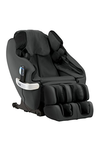 Inada Nest Massage Chair (Black)