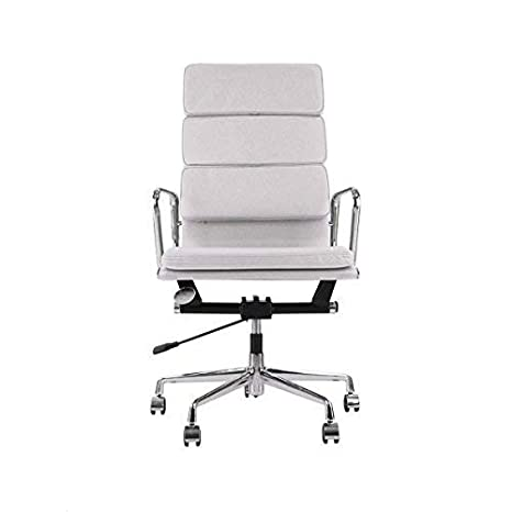Amazon.com: Eames Aluminum Group Style Management HighBack ...
