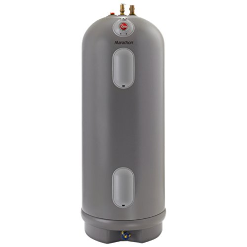 Review Of 85 Gallon Rheem Mr85245 Electric Water Heater