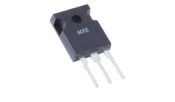 TO-218 Case 40 mA DC Gate Trigger Current 55 Amps Maximum RMS On-State Current 800V Repetitive Peak Off-State Forward//Reverse Voltage NTE Electronics NTE5540 Silicon Controlled Rectifier