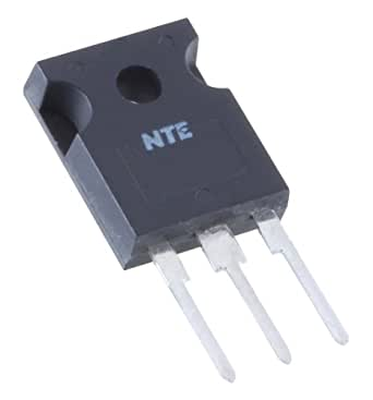 3 Amp Current Rating 400V Inc. NTE Electronics NTE5839 Silicon Stud Mount Standard Recovery Rectifier Anode Case DO-4