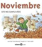 Noviembre (Mi mes)