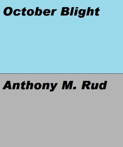 Green Book - October Blight