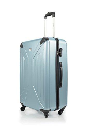 Antonelle bagaglio a mano, cielo blu (blu) - BD-2222