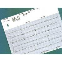 MAC Premium burdick-equivalent EKG Paper #7868 (10 Pads/Case)