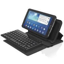 Incipio Steno Bluetooth Keyboard Folio Case for Samsung G...