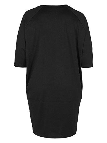 Zizzi Vestido tallas grandes Mujer negro