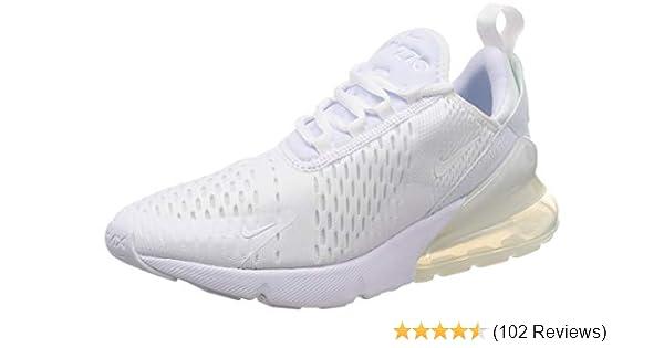 timeless design e948b 0c461 Amazon.com   Nike Mens Air Max 270 Running Shoes   Road Running
