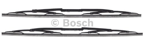 Bosch Windshield Wiper Blade Set Audi A4 Quattro Windshield
