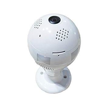 Camaras de seguridad DTS-T3 1.44mm Lens 1.3 Megapixel 360 ...