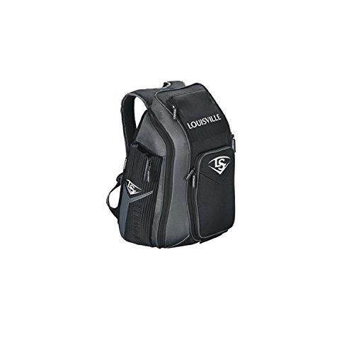 Louisville Slugger Prime Stick Pack - Black/Charcoal