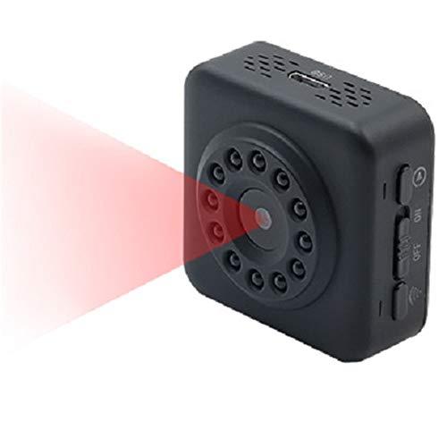 Kariwell Spy Mini Camera, Full HD 1080P Mini Car DV DVR Camera Camcorder Motion Detection/Night Vision/Loop-Recording / ()