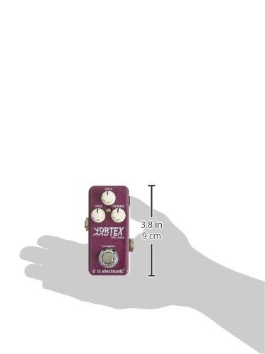 TC Electronic Vortex mini Flanger