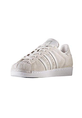 Grado Adidas Damen Superstar Sneakers (griuno / Griuno / Gridos)