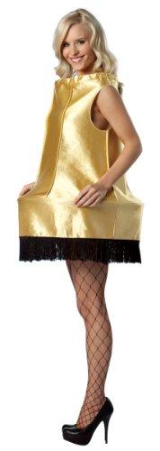 Christmas Story Leg Lamp Costume (A Christmas Story - Foam Leg Lamp Costume)