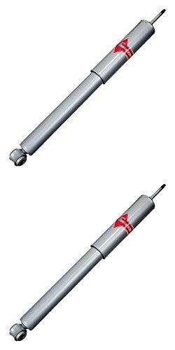 KYB KIT 4 FRONT & REAR shocks / struts 1975 - 78 NISSAN 280Z