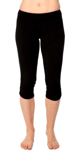 Women's Tacked Leggings by In Touch - in your choice of color