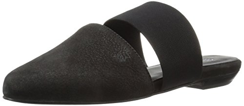 Pointed Nu EileenFisher Day Women's Black Flat Toe UtERF