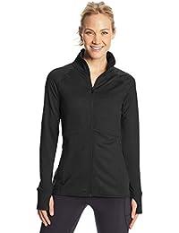 Women's Full Zip Cardio Jacket