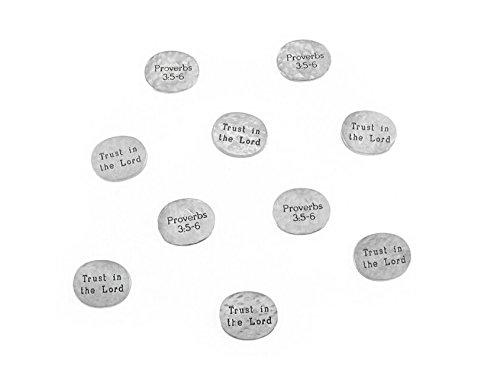 vilmain-pewter-proverbs-3-pocket-tokens-bag-of-10