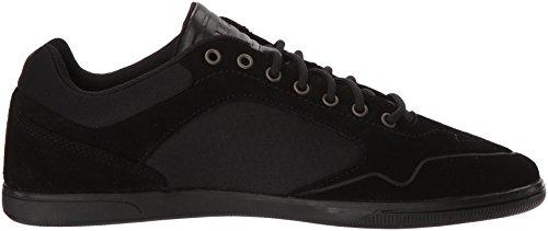 Diesel Mens Happy Hours S-Aarrow Sneaker Black