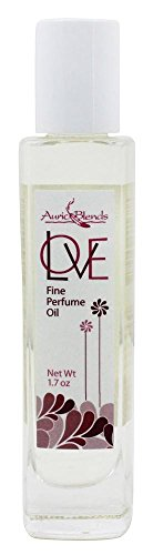 - Auric Blends Love Perfume Oil 1.7 Ounce