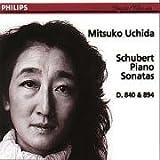 Schubert: Piano Sonatas Nos.15 & 18