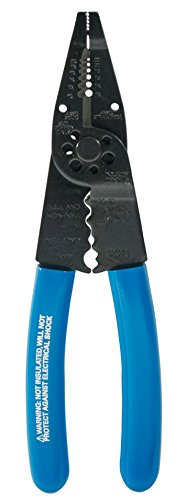 092644744044 - Klein Tools 1010 Long-Nose Multi-Purpose Tool, Blue,Blue/Black,Small carousel main 1