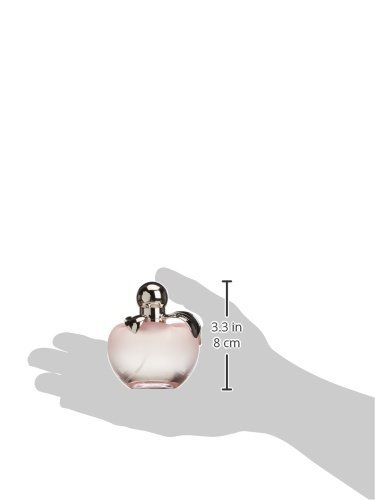 Nina L'Eau by Nina Ricci Eau Fraiche Spray for Women, 2.7 Ounce (Pack of 5)
