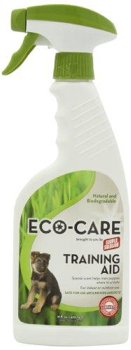 Simple Solution Eco-Care Training Aid Spray, 16-Ounce