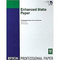 Matte 17 x 22 Inch Presentation Paper 50 Sheets (S041908) ()