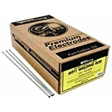 Forney 31350 E6011 Welding Rod, 5/32-Inch, 50-Pound