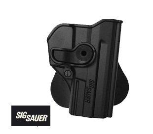 Retention Roto Holster Sig Sauer SIG Pro Sp2022 / sp2009 Black Model IMI-1290