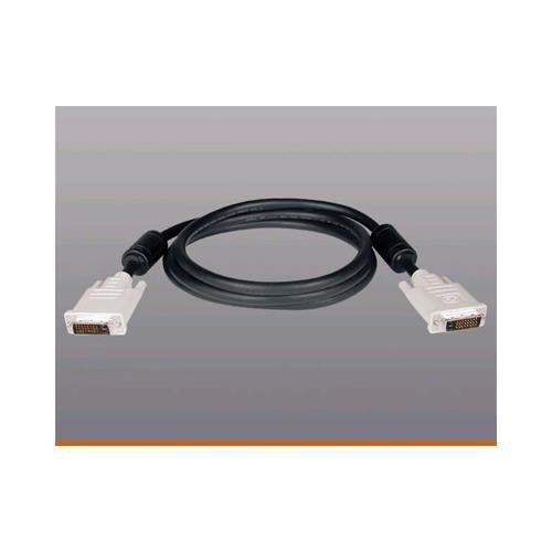 TRIPP LITE 6ft DVI dual link tdms replacement cable DVI-d m/m - NEW - Retail - P560-006