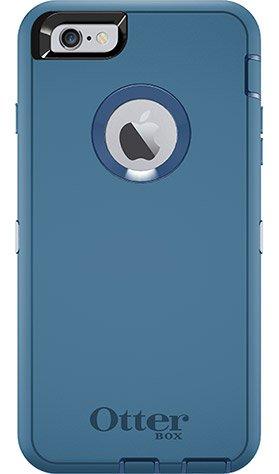 new concept 619b4 c583d Amazon.com: Otterbox Defender Case for iPhone 6 Plus/6s plus ...