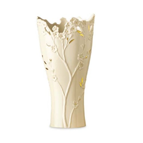 Lenox Cherry Blossom Large Vase (Cherry Blossom Large Vase)