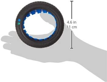 2 Piece Road 1:8 Buggy Tires PROLINE 9036004 Suburbs X4 Off HRP Distribution PRO9036004