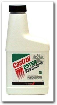 Technical Chemical Ester Oil, 8oz (6808)