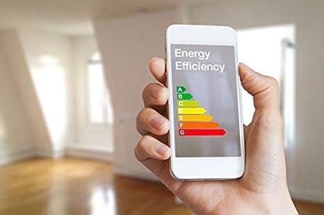 Kit de Calefacci/ón El/éctrica Caja Amarilla Por Suelo Radiante de 200 W 3.0m/² Termostato Blanco WiFi Inal/ámbrico Nassboards Premium Pro
