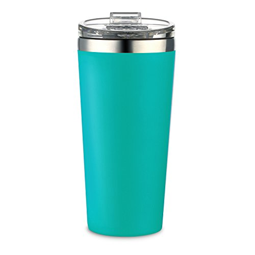 AA Products 16oz Tumbler-Vacuum Insulated Double-Walled 18/8