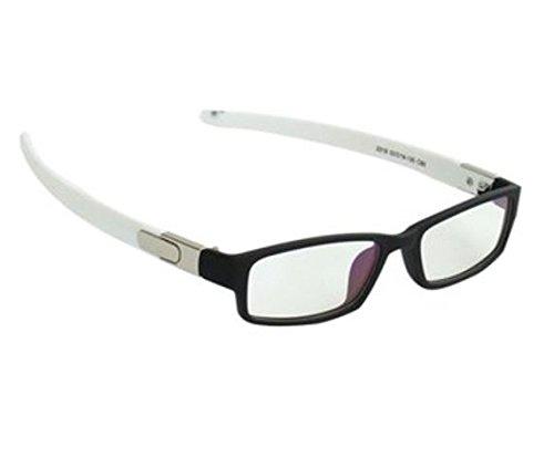 Super Light Weight Unisex Sport Full Rim Spectacles Eyeglass Frame by - Rims Eye Red Cat