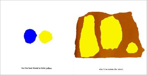 Resultado de imagem para little blue little yellow