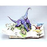 太古の世界 恐竜時代 (しかけえほん)