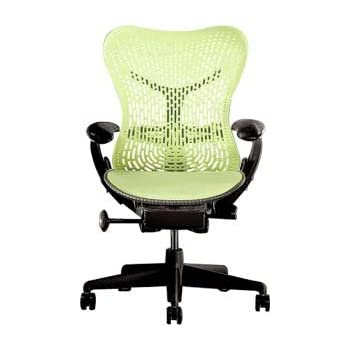Amazon Com Herman Miller Mirra 174 Chair Fully Loaded
