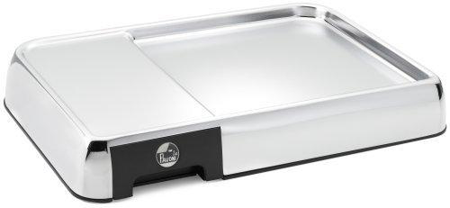 [DEFAULT] La pavoni jolly Base Unit Chrome with Knock out drawer